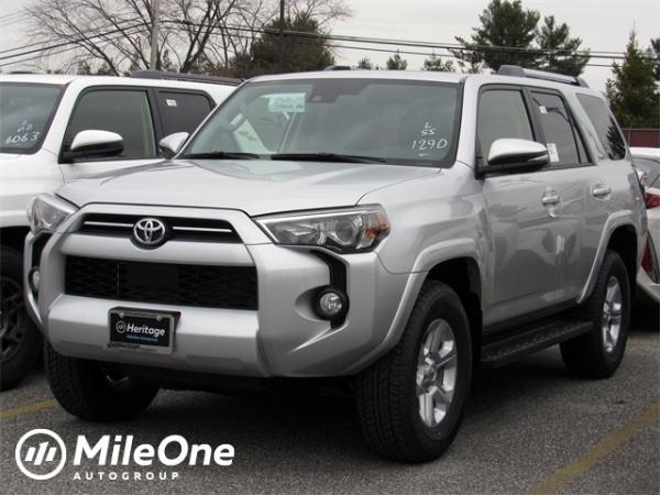 2020 Toyota 4Runner in Owings Mills, MD