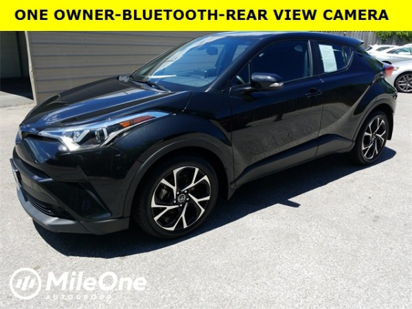 2019 Toyota C-HR in Owings Mills, MD