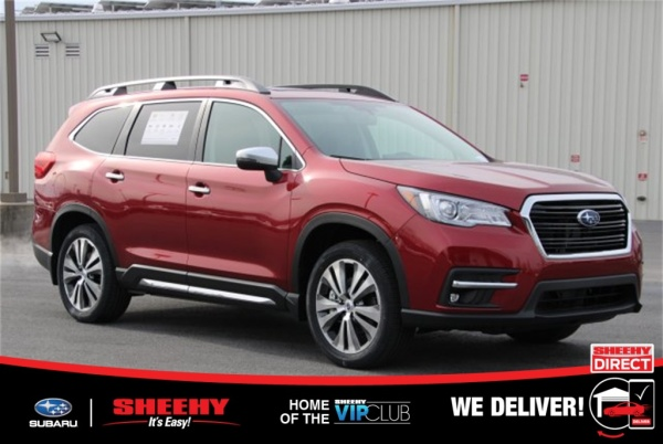 2020 Subaru Ascent in Hagerstown, MD