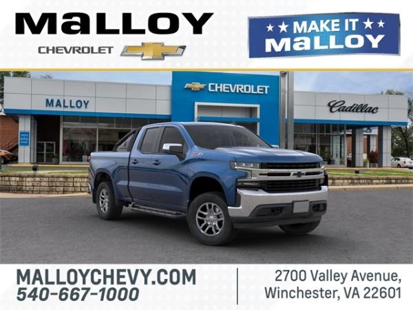 2019 Chevrolet Silverado 1500 in Winchester, VA