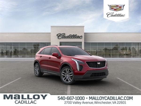 2020 Cadillac XT4 in Winchester, VA