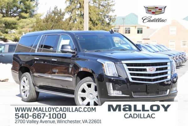 2019 Cadillac Escalade in Winchester, VA