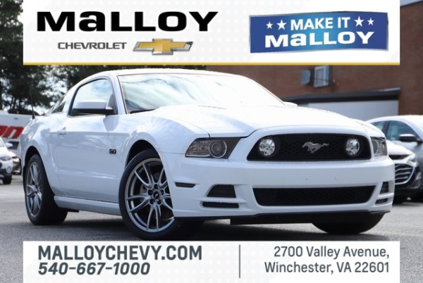 2014 Ford Mustang in Winchester, VA
