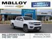 2020 Chevrolet Colorado WT Crew Cab Short Box 4WD for Sale in Winchester, VA