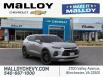 2019 Chevrolet Blazer 3.6L Leather AWD for Sale in Winchester, VA