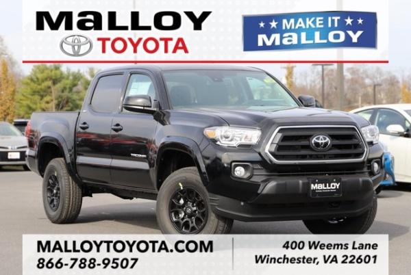 2020 Toyota Tacoma in Winchester, VA