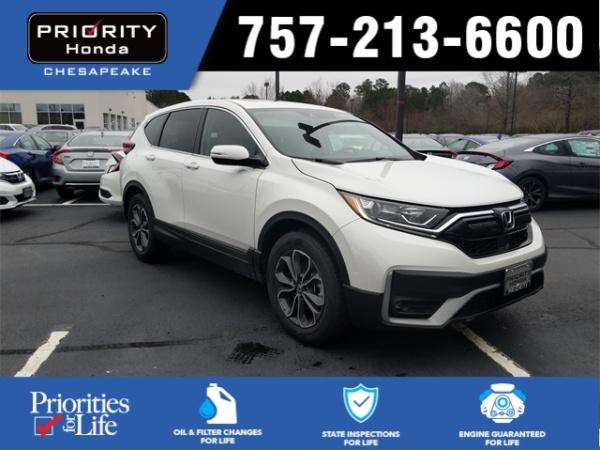 2020 Honda CR-V in Chesapeake, VA