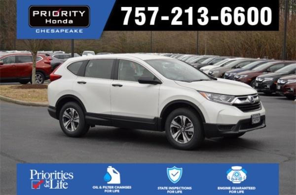 2019 Honda CR-V in Chesapeake, VA