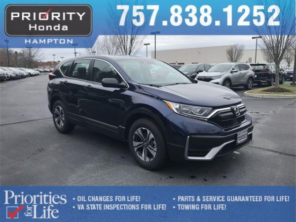 2020 Honda CR-V in Hampton, VA