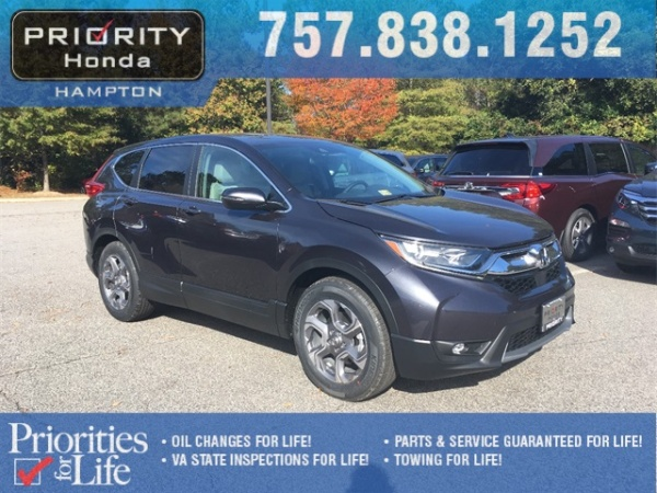 2019 Honda CR-V in Hampton, VA