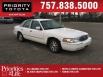 2003 Mercury Grand Marquis 4dr Sedan LS Premium for Sale in Hampton, VA
