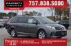 2020 Toyota Sienna LE FWD 8-Passenger for Sale in Hampton, VA
