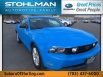 2011 Ford Mustang V6 Premium Coupe for Sale in Sterling, VA