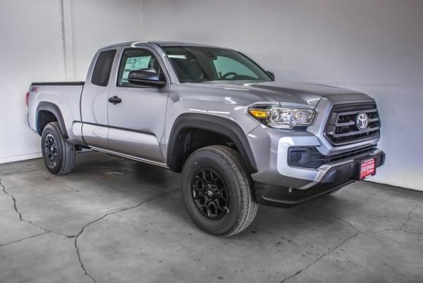 2020 Toyota Tacoma in Gresham, OR