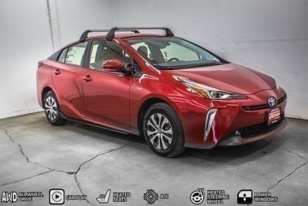 2020 Toyota Prius in Gresham, OR