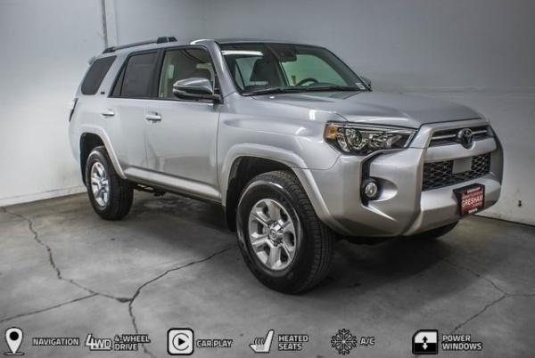 2020 Toyota 4Runner in Gresham, OR