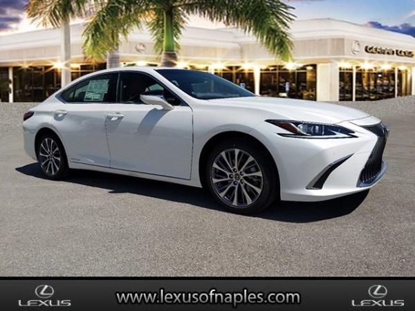 2019 Lexus ES ES 300h