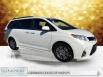 2020 Toyota Sienna XLE FWD 8-Passenger for Sale in Naples, FL