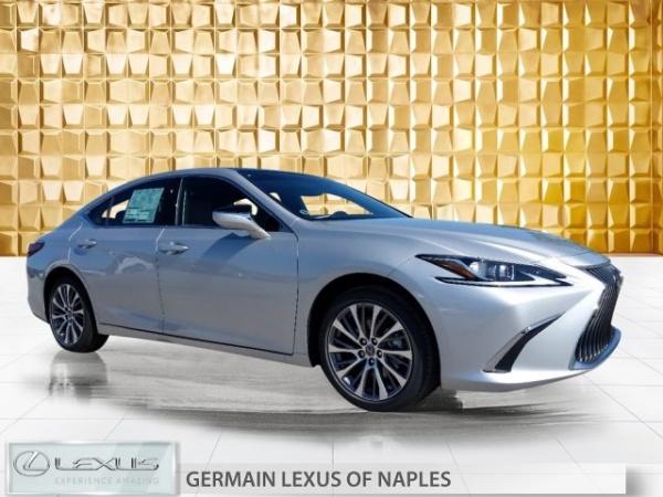 2019 Lexus ES in Naples, FL