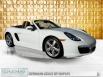 2015 Porsche Boxster Roadster for Sale in Naples, FL