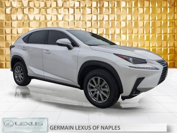 2020 Lexus NX in Naples, FL