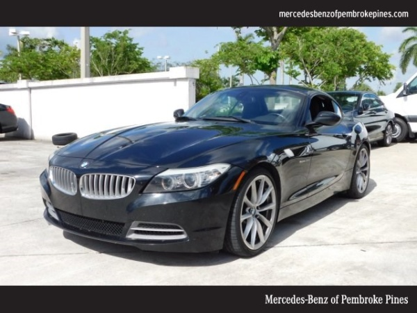 Used Bmw Z4 For Sale In Hialeah Fl U S News Amp World Report