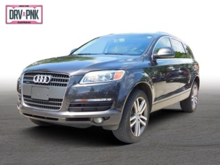 Used Audi Q For Sale Search Used Q Listings TrueCar - Used cars for sale audi q7