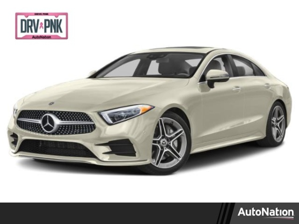 2020 Mercedes-Benz CLS in Pembroke Pines, FL