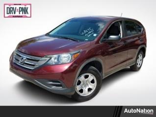 2014 Honda Crv For Sale >> Used 2014 Honda Cr Vs For Sale Truecar