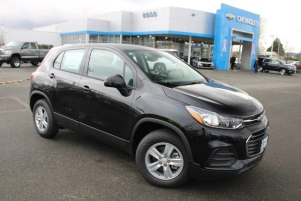 2020 Chevrolet Trax in Renton, WA