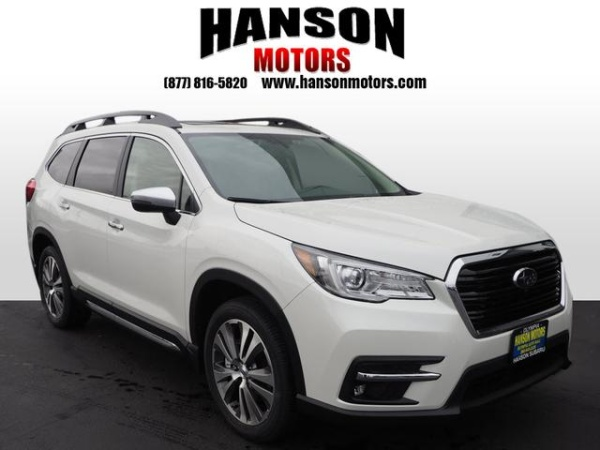 2020 Subaru Ascent in Olympia, WA