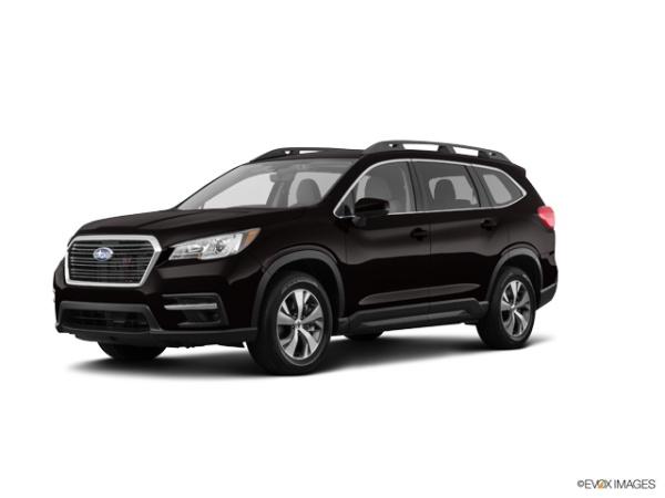 2020 Subaru Ascent in Olympia, WA