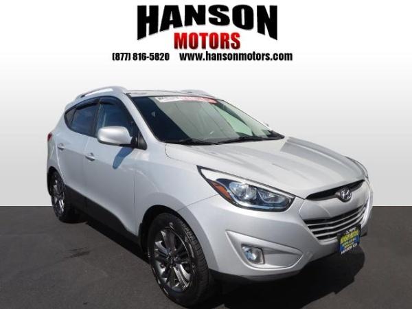 2014 Hyundai Tucson in Olympia, WA