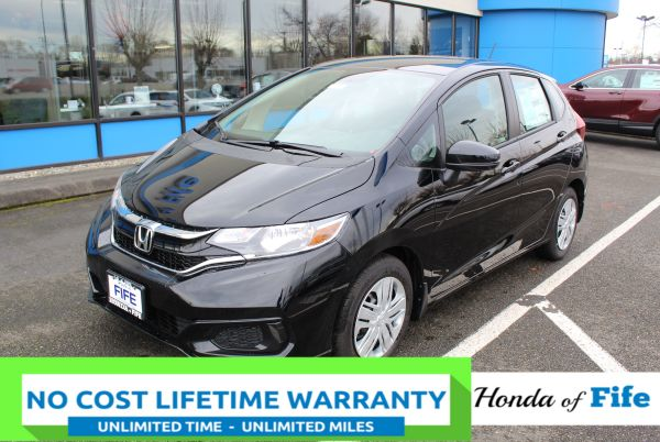 2019 Honda Fit in Fife, WA