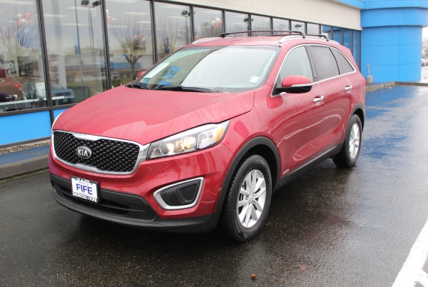 2016 Kia Sorento in Fife, WA