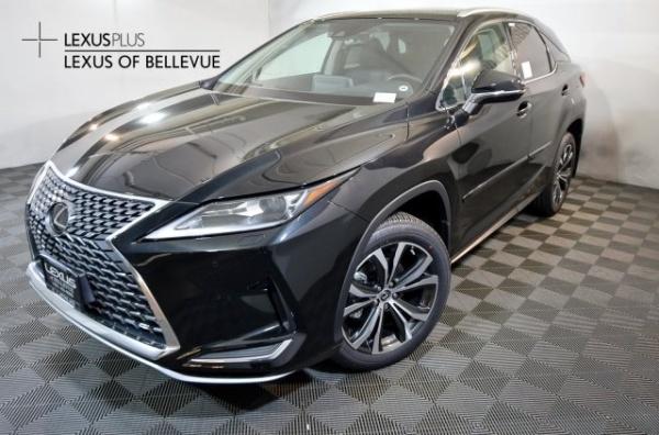2020 Lexus RX in Bellevue, WA