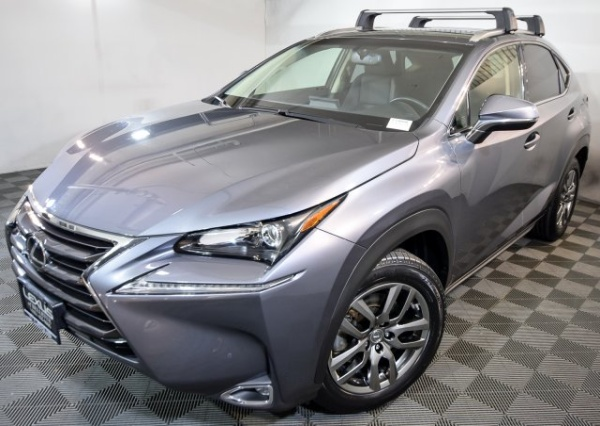 2016 Lexus NX in Bellevue, WA
