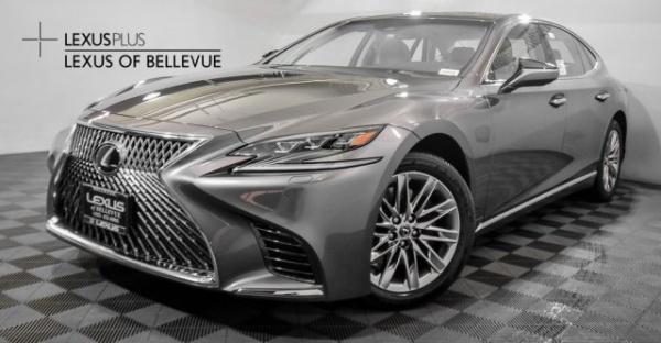 Lexus Dealer Towson Md >> New Lexus LS for Sale | U.S. News & World Report