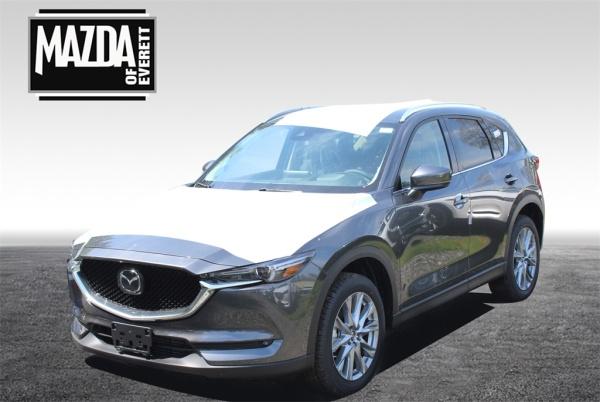 2020 Mazda CX-5 in Everett, WA