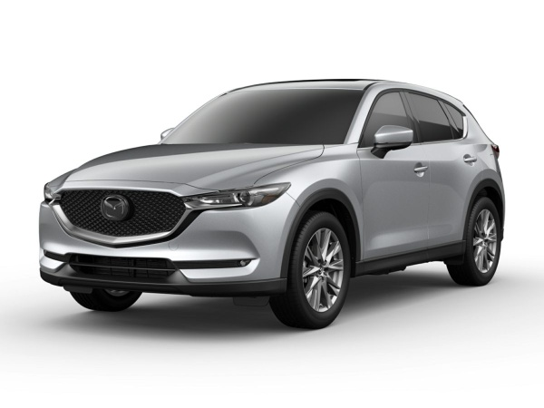 2019 Mazda CX-5 in Everett, WA