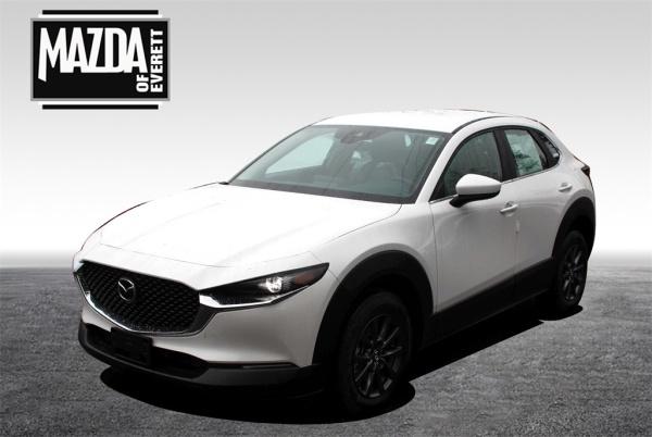 2020 Mazda CX-30 in Everett, WA