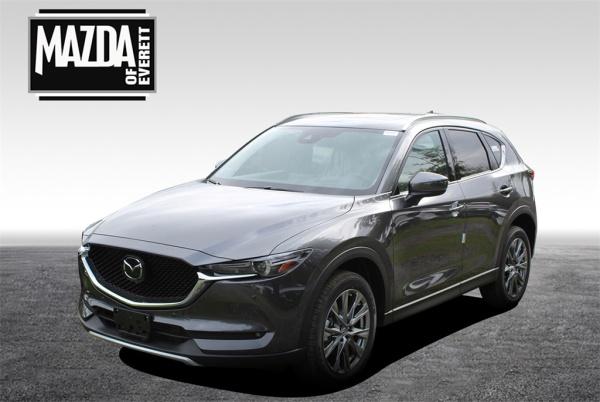 2019 Mazda CX-5 in Everett, WA