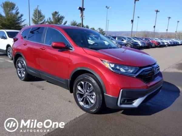 2020 Honda CR-V in Wilkes-Barre, PA
