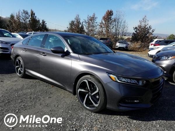 2020 Honda Accord in Wilkes-Barre, PA