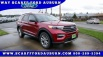 2020 Ford Explorer XLT 4WD for Sale in Auburn, WA