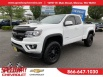 2019 Chevrolet Colorado Z71 Extended Cab Standard Box 4WD Automatic for Sale in Monroe, WA