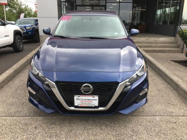 2019 Nissan Altima in Vancouver, WA
