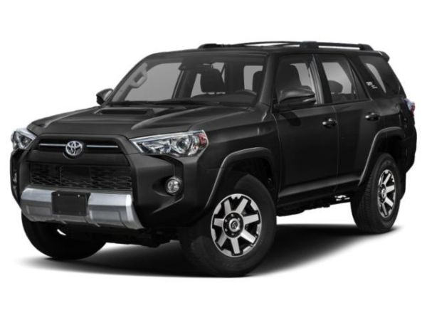 2020 Toyota 4Runner in Vancouver, WA