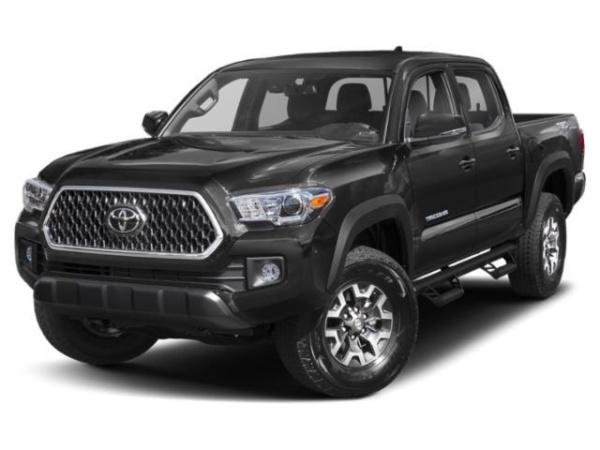 2019 Toyota Tacoma in Vancouver, WA