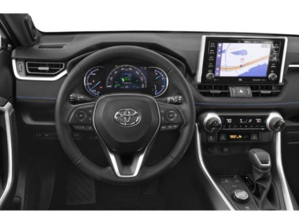 2020 Toyota RAV4 in Vancouver, WA